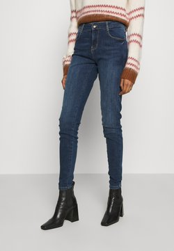 Soyaconcept - KIMBERLY PATRIZIA - Slim fit jeans - dark blue denim