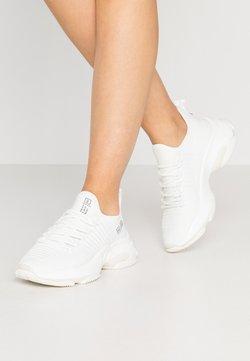 Steve Madden - Sneakers laag - white