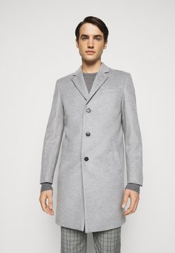 Tiger of Sweden - CEMPSEY - Classic coat - light grey