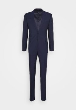 Emporio Armani - Anzug - blue