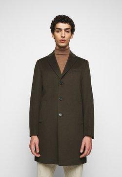 Sand Copenhagen - SULTAN RELAX COAT - Classic coat - khaki