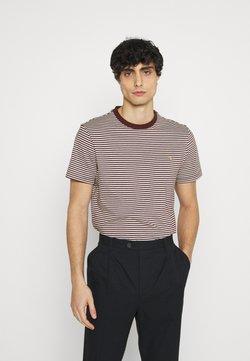 Farah - DAYTONA TEE - T-Shirt print - farah red