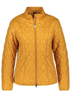 Samoon - Winterjacke - butterscotch