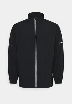 Johnny Bigg - ACTIVE REFLECTIVE LIGHTWEIGHT JACKET - Veste légère - black