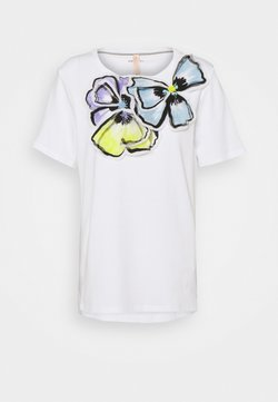 Marc Cain - T-Shirt print - water
