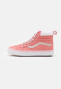 Vans - SK8 MTE - Korkeavartiset tennarit - flamingo pink