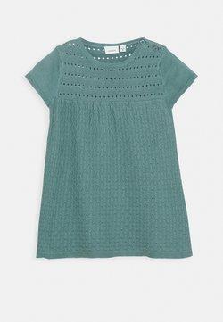 Name it - NBFLARINE DRESS - Vestido de punto - trellis