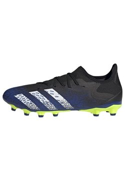adidas Performance - Moulded stud football boots - black
