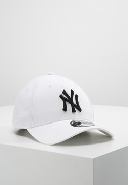 New Era - Lippalakki - white/black
