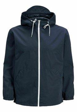 Jack & Jones - LÄSSIGE - Blouson - navy blazer
