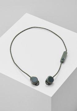 Urbanears - JAKAN - Høretelefoner - field green