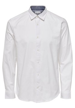 Only & Sons - Businesshemd - white