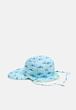 maximo - MINI BOY - Hut - hellazur/bleu