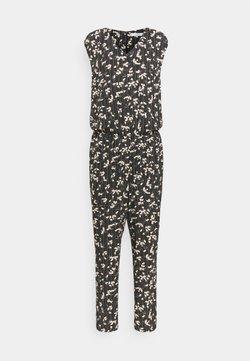 Soyaconcept - OHIO  - Jumpsuit - black combi