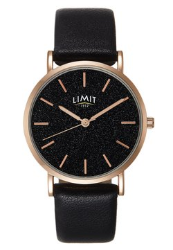 Limit - SECRET GARDEN WATCH - Montre - black