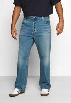 Levi's® Plus - 501® ORIGINAL - Jeans relaxed fit - ironwood overt