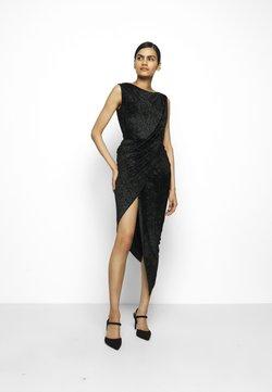 Vivienne Westwood - VIAN DRESS - Vestido de cóctel - black