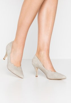 Anna Field - LEATHER - Pumps - grey