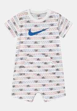 Nike Sportswear - GRAPHIC ROMPER - Combinaison - white