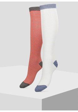 Libertad - 2 PACK - Socken - multi-coloured