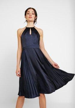 Chi Chi London - CHI CHI BENITA DRESS - Suknia balowa - navy