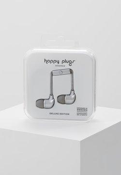 Happy Plugs - Høretelefoner - space grey