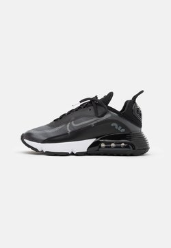 Nike Sportswear - AIR MAX 2090 - Baskets basses - black/white/wolf grey/anthracite