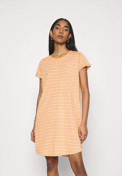 Cotton On - TINA DRESS - Jerseykleid - melon
