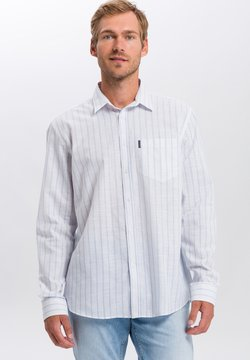Cross Jeans - Hemd - light-blue