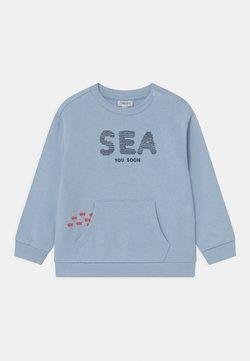 OVS - ROUND NECK - Sudadera - baby blue