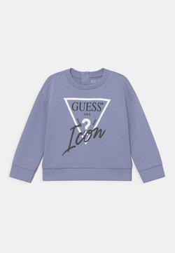 Guess - ACTIVE ICON - Sweatshirt - confidential blue