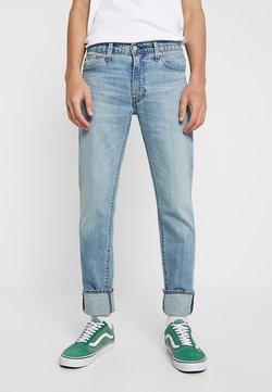 Levi's® - 511™ SLIM  - Straight leg -farkut - fennel subtle