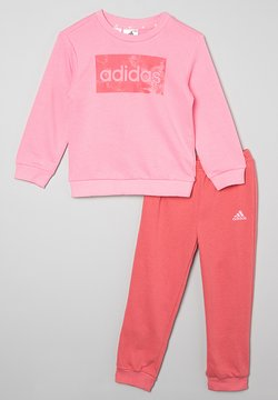 adidas Performance - I LIN FT - Verryttelypuku - light pink hazy rose