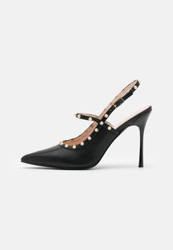 BEBO - WILLA - Klassieke pumps - black