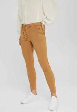 edc by Esprit - Jeans Skinny - bark