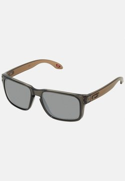 Oakley - HOLBROOK - Aurinkolasit - translucent grey smoke
