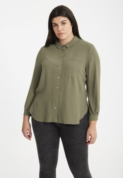 SPG Woman - Hemdbluse - khaki