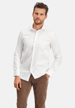 State of Art - Businesshemd - white plain