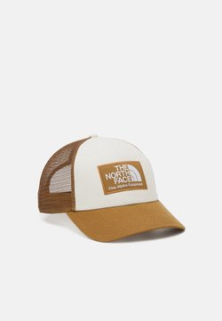 The North Face - MUDDER TRUCKER UTILITY UNISEX - Lippalakki - brown