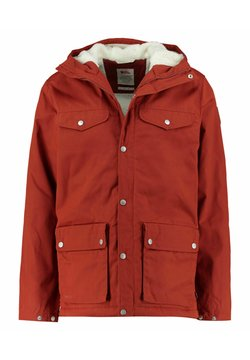 Fjallraven for Urban Outfitters - GREENLAND - Outdoorjacke - rost