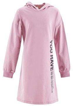 DeFacto - Freizeitkleid - light pink
