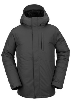 Volcom - FORTY JACKET - Snowboardjacke - dark grey