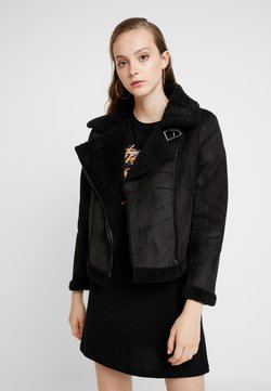 Even&Odd - Bomberjacke - black