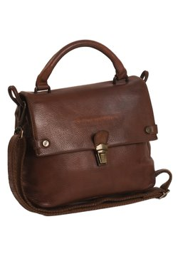 The Chesterfield Brand - Handtasche - cognac