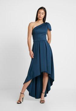 Chi Chi London - INDIA DRESS - Iltapuku - blue