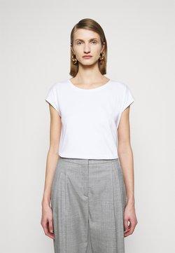 MAX&Co. - MALDIVE - T-Shirt basic - optic white