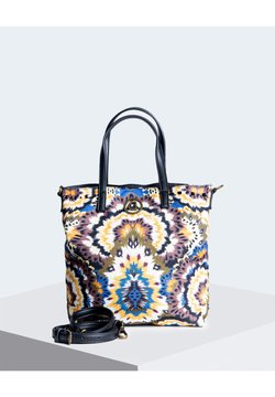 Desigual - Borsa a tracolla - multi-coloured