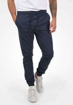 Solid - THEREON - Chino - insignia blue