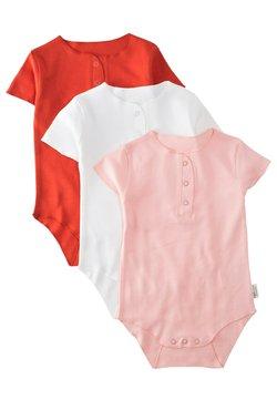 Cigit - 3 PACK  - Body - light pink