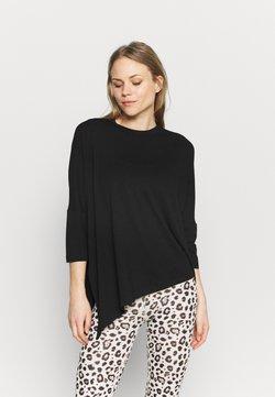 Sweaty Betty - MELLOW - Camiseta básica - black